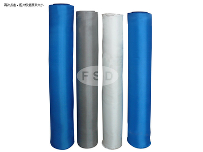 Fiberglass Fabric For Music Basin