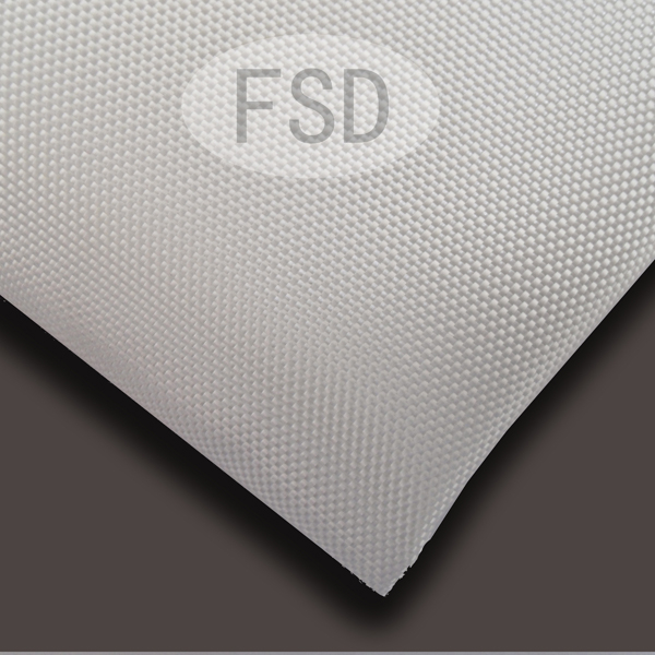Aerospace Insulation Fiberglass Fabric