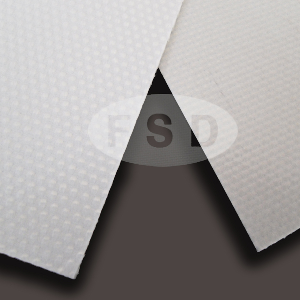 PTFE Fabric for Building Membrane