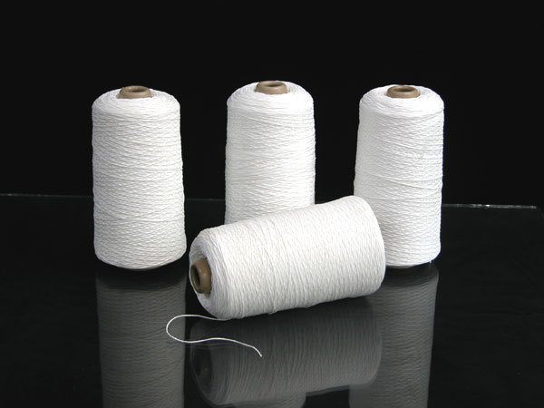 glass fiber yarns